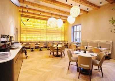 Restaurant Samsara Foodhouse