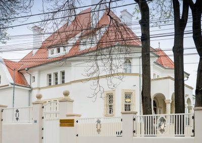 Casa Albă – BT Private Banking – Cluj-Napoca