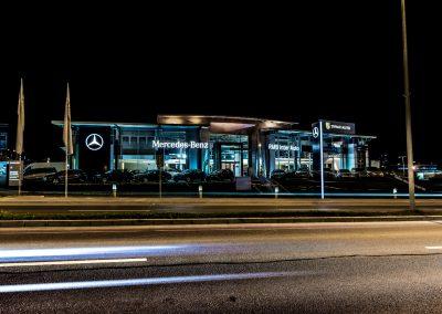 Reprezentanța Mercedes – Cluj-Napoca