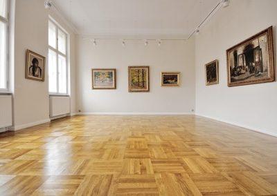 Galerie de artă – Cluj