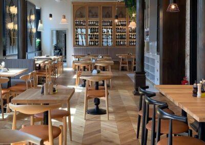 Restaurant Zama